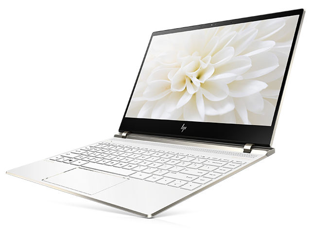 HP Spectre laptop 13""