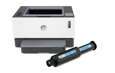 HP Neverstop Laser - The world's first cartridge-free laser printer10