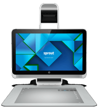buy Sprout by HP - 9,999 SR