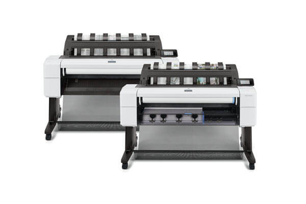 HP DesignJet T1600 Printer (3EK10A)HP DesignJet T1600 PostScript® (3EK11A)HP DesignJet T1600 dual roll Printer (3EK12A)HP DesignJet T1600 dual roll PostScript® Printer (3EK13A)
