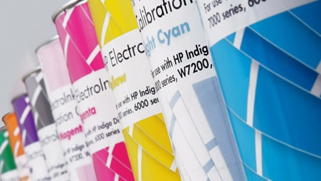 Maximizing the benefits of digital printing