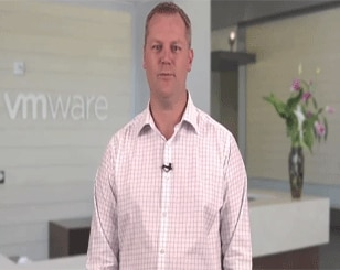 David Hill – vCloud Hybrid Service | HP – VMware Videos