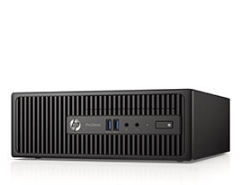 HP ProDesk 400 G3 Small Form Factor