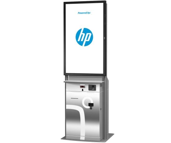 HP MX10 Retail Solution gallery 5