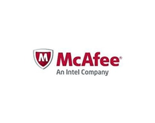 McAfee – the official HP SLMS partner