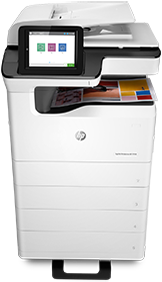 HP A3 PageWide Managed Color MFP P77940dn