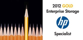 HP StorageWorks Solutions Specialist