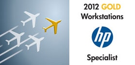 HP Workstations Specialist
