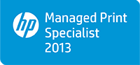 HP Managed Print Specialist