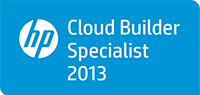 HP Cloud Builder Specialist