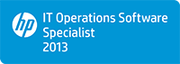 HP IT Operations Software Specialist