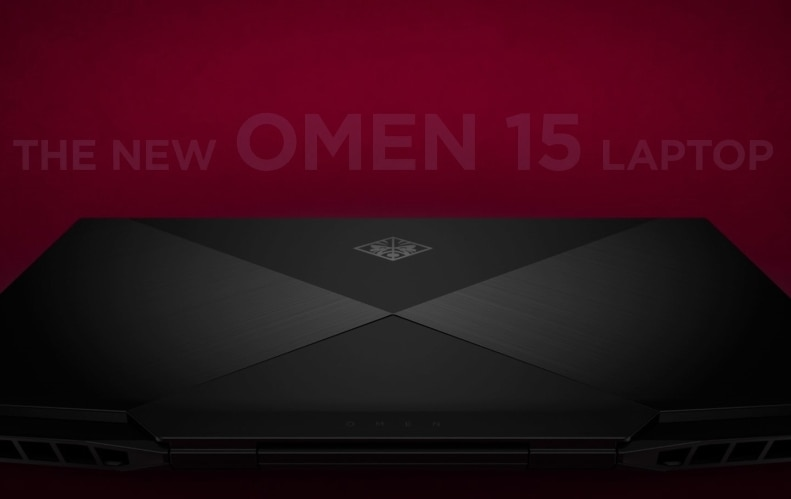 Omen 15 video preview images