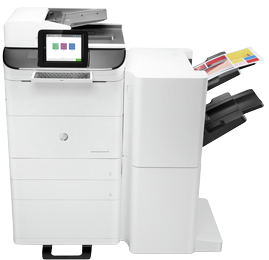 HP PageWide Managed Color Flow MFP E77660z+