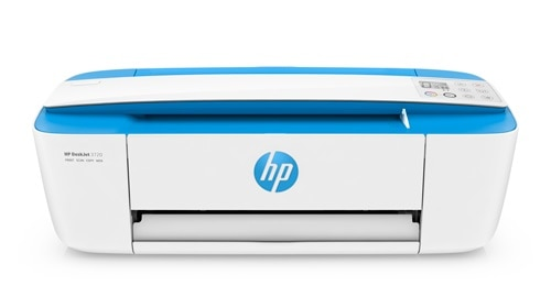 HP DeskJet 3720 All-in-One Printer