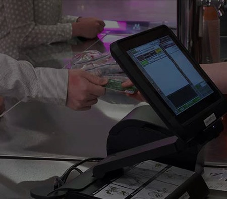 TD Gardens implemented POS HP MX10 Retail Solution