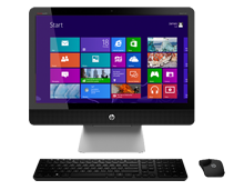 Upgrade from Windows 7 to Windows 8 with step-by-step instructions from HP