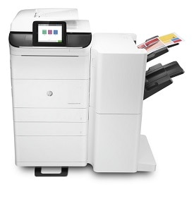 HP A3 PageWide Managed P-Series MFPs and Printers