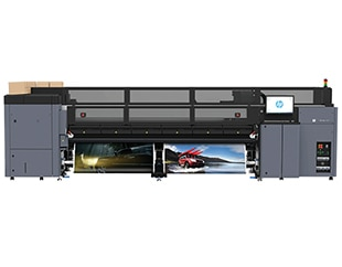 HP Latex 3600 Printer