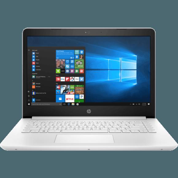 HP Notebook - 14-bp064tx