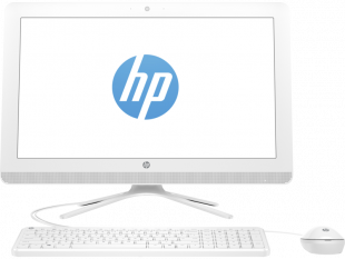 HP All-in-One - 22-b311l
