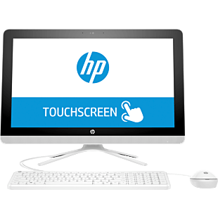 HP All-in-One - 22-b312d