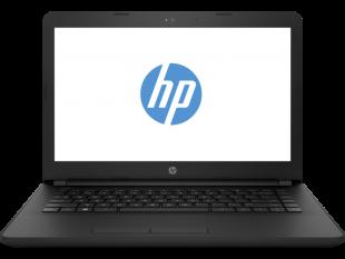 HP Notebook - 14-bs544tu