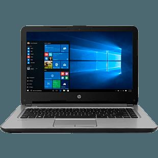 HP 348 G4 Notebook PC