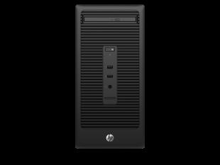 HP 285 G2 Microtower PC