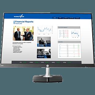 HP N240h 23.8-inch Monitor