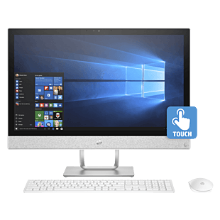 HP Pavilion All-in-One - 24-r064d
