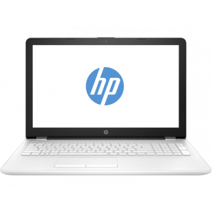 HP Notebook - 15-bs195tx