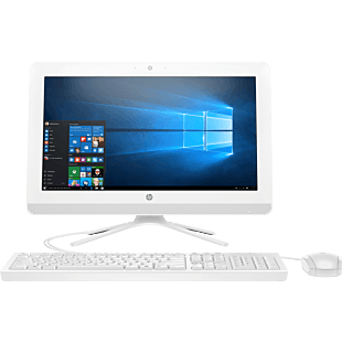 HP All-in-One - 22-b318d