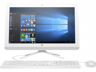 HP All-in-One - 22-b322d