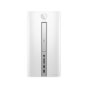 HP Pavilion Desktop - 570-p088d