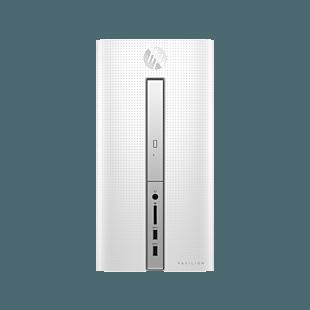 HP Pavilion Desktop - 570-p076d