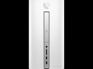 HP Pavilion Desktop - 570-p086d