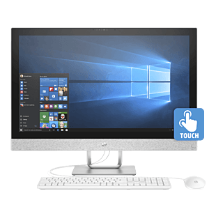 HP Pavilion All-in-One - 27-r076d