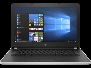 HP Notebook - 14-bs088tx