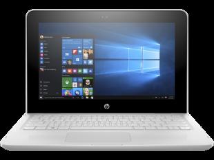 HP x360 - 11-ab053tu