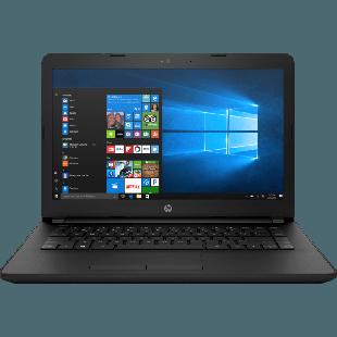 HP Notebook - 14-bs716tu