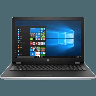 HP Notebook - 15-bs753tx