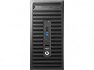 HP EliteDesk 705 G3 Microtower PC