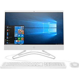 HP All-in-One - 22-c0040d