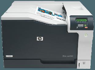 HP Color LaserJet Pro CP5225 Printer