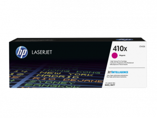 HP 410X High Yield Magenta Original LaserJet Toner Cartridge