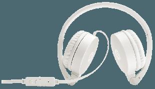 HP H2800 White Headset