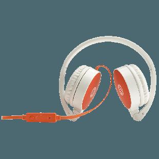 HP H2800 Orange Headset