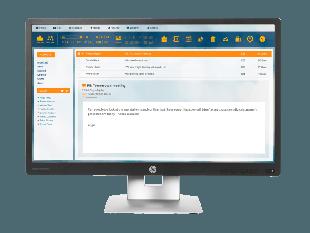 HP EliteDisplay E240 23.8-inch Monitor