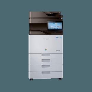 Samsung MultiXpress SL-X4220RX Color Laser Multifunction Printer