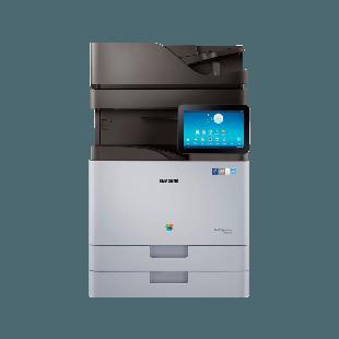 Samsung MultiXpress SL-X7600GX Color Laser Multifunction Printer